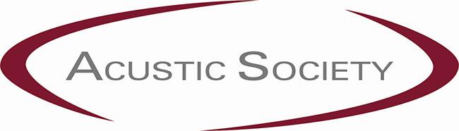 Kleines Logo Acustic Society